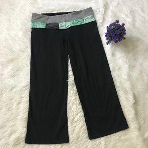Lululemon Capri/Crop Pants
